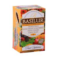 BASILUR Fruit Infusions Assorted 20 sáčků