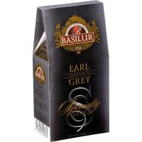 BASILUR Specialty Earl Grey černý čaj 100 g