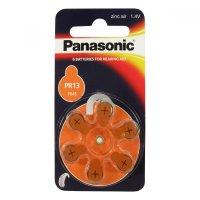 Baterie do naslouchadel PR - 13L(48)/6LB Panasonic