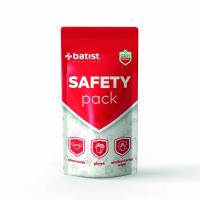 BATIST Safety pack maska + rukavice + ubrousek