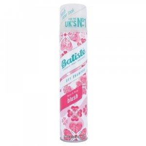 BATISTE Blush Suchý šampon na normální vlasy S květinovou vůní 200 ml