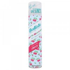 BATISTE Cherry Suchý šampon na normální vlasy S ovocnou vůní 200 ml