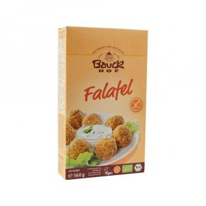 BAUCK HOF Falafel směs bez lepku 160 g BIO
