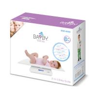 BAYBY BSB 4050 Dětská váha 2v1
