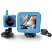 BAYBY Digitální video chůvička do auta a i domácnosti BBM 7030