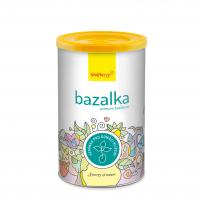 WOLFBERRY Bazalka semínka na klíčení 200 g