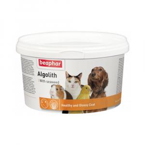 BEAPHAR Algolith s mořskou řasou pro psy a kočky 250 g