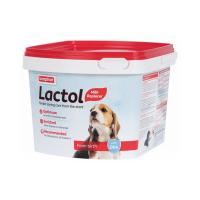 BEAPHAR Lactol Puppy sušené mléko pro štěňata 1 kg