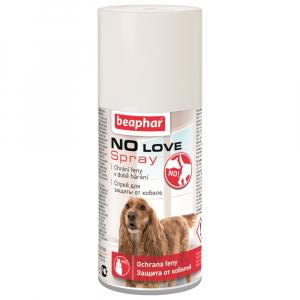 BEAPHAR No Love Sprej pro hárající feny 50 ml