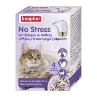 BEAPHAR No Stress Difuzér pro kočky sada 30 ml