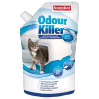 BEAPHAR Odour Killer Odstraňovač zápachu pro kočičí toalety 400 g