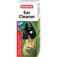 BEAPHAR Ear Cleaner ušní kapky pro psy a kočky 50 ml