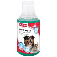 BEAPHAR Ústní voda pro psy a kočky 250 ml