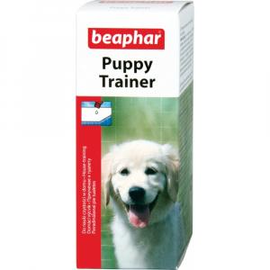 BEAPHAR Puppy Trainer Výcvikové kapky 50 ml
