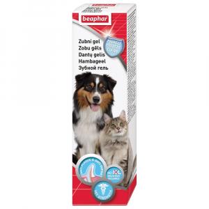 BEAPHAR Zubní gel pro psy a kočky 100 g