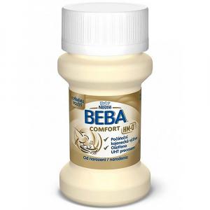 BEBA Comfort HM-0 Tekuté počáteční mléko 32x 70 ml
