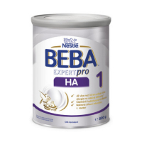 BEBA ExpertPro HA 1 Speciální kojenecká výživa od narození 800 g