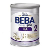 BEBA ExpertPro HA 2 Speciální kojenecká výživa od 6.měsíce 800 g