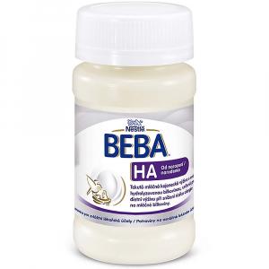 BEBA HA Pre Tekuté kojenecké mléko 32x 90 ml
