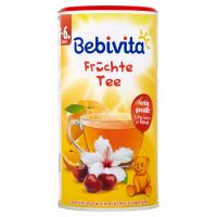 BEBIVITA Instantní čaj Ovocný 200 g