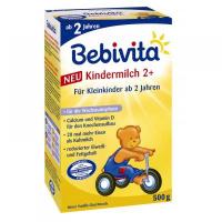 BEBIVITA Junior 2+ dětské mléko 500 g