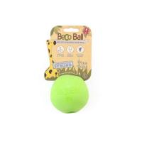 BECO Ball EKO míček pro psy - zelený M