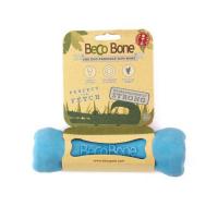 BECO Bone EKO kost pro psy - modrá S
