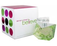 Britney Spears Believe Parfémovaná voda 30ml