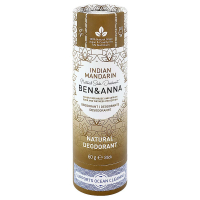 BEN&ANNA Indian Mandarine deo Indická mandarinka 60 g
