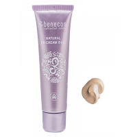BENECOS BB krém Fair BIO 30 ml