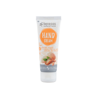 BENECOS Krém na ruce Pro citlivou pokožku BIO 75 ml