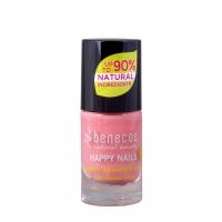 BENECOS Lak na nehty Bubble gum 8 free
