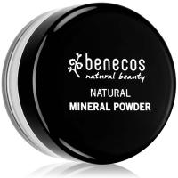 BENECOS Minerální pudr Transparentní BIO 10 g