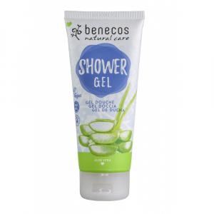 BENECOS Sprchový gel Aloe vera BIO 200 ml