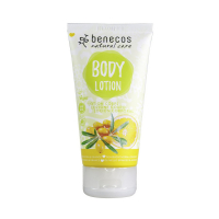 BENECOS Tělové mléko Rakytník a pomeranč BIO 150 ml