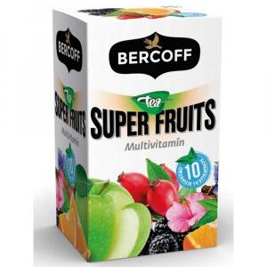 BERCOFF KLEMBER Super Fruit Multivitamín 50 g