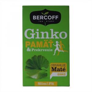 BERCOFF KLEMBER Ginko Fit & Slim 30 g