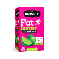 BERKOFF KLEMBER Fat Burner Lime 30 g