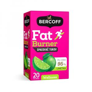 BERKOFF KLEMBER Fat Burner Lime 30 g