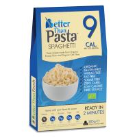 BETTER THAN FOODS Konjakové bezsacharidové špagety 385 g