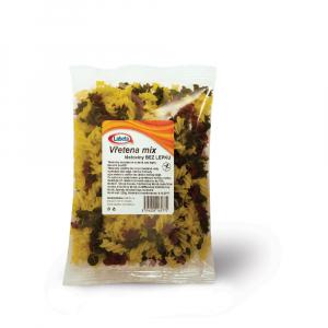 LABETA Těstoviny Vřetena mix bez lepku 250 g