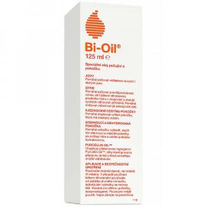 BI-OIL Pečující olej 125 ml
