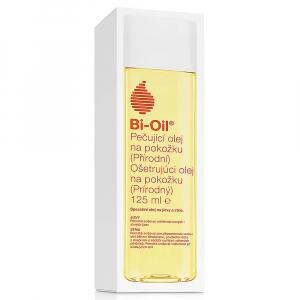 BI-OIL Přírodní pečující olej 125 ml