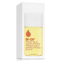 BI-OIL Přírodní pečující olej 60 ml