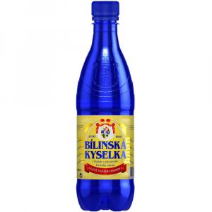 Bílinská kyselka 1 litr