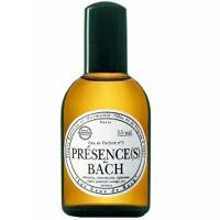 BIO-BACHOVKY Présence harmonizující přírodní parfém 50 ml
