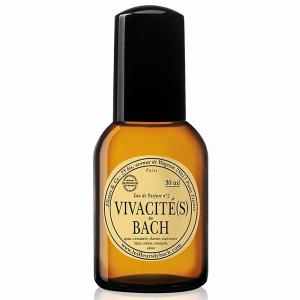 BIO-BACHOVKY Vivacité Eau de parfum Vitalita a energie 30 ml