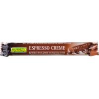 RAPUNZEL Čokoládová tyčinka Espresso BIO 22 g