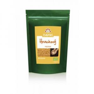 ISWARI Bio Hrachový protein 80% 250 g