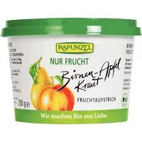 RAPUNZEL Bio hruškovo jablečná povidla bez doslazování 250 g